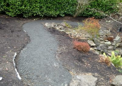 Landscape use and Outdoor Projects using Eco GreenGrid